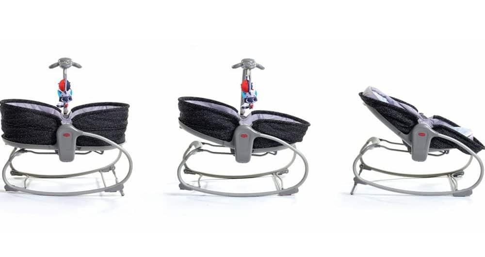 Tiny Love kombinerad stol och vagga