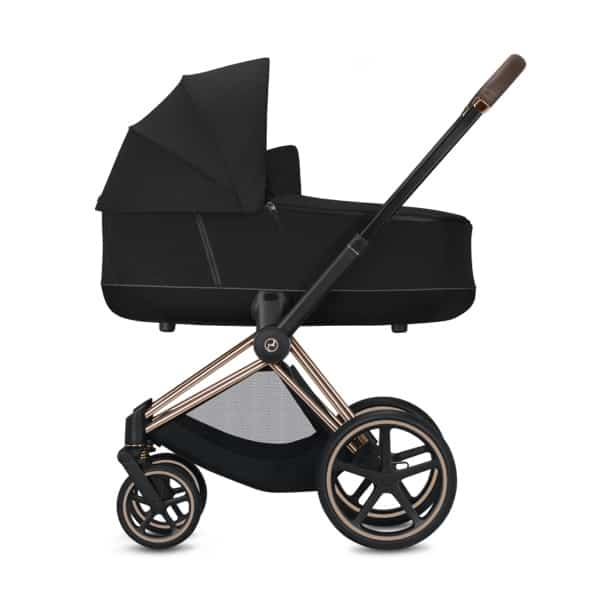 Bästa barnvagnen Cybex Priam